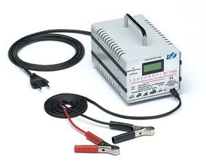 Batterieladegerät Ladegerät Fritec LADEPROFI (12V)