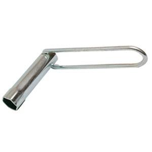 Buzzetti Zündkerzenschlüssel 21mm / 100mm