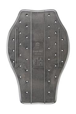 SAS-TEC Rückenprotektor SC-1/15 (Schwarz)