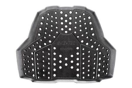 SAS-TEC Brustprotektor SC-1/CP3 (Schwarz)
