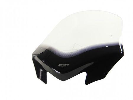 """MRA Motorradscheibe für KAWASAKI ZR 7 - V-Flow Vario-Touring-Screen """"Z"""" in rauchgrau - alle Baujahre inkl. ABE – Bild 4"""