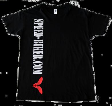 Speed-Biker T-Shirt 2017 – Bild 1
