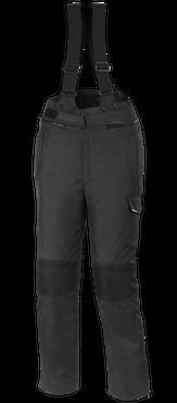 Büse Youngstar Kidz Motorradhose für Kinder (schwarz) – Bild 1