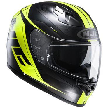 HJC FG-ST - CRONO / MC4HSF - Integralhelm / Motorradhelm