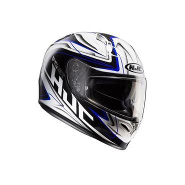 HJC FG-ST - CRUCIAL / MC2 - Integralhelm / Motorradhelm