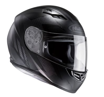 HJC CS-15 - TREAGUE / MC5SF - Integralhelm / Motorradhelm – Bild 1