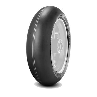 Pirelli Diablo Superbike K401 SC2 (Medium) (200/60 R17 NHS TL) Slick Reifen – Bild 1