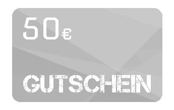 50,- Euro Gutschein – Bild 1