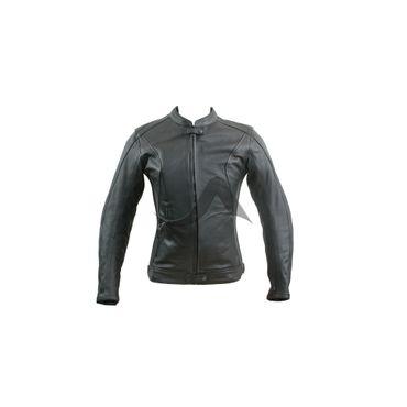 Helite XENA Damen Jacke mit Airbag in schwarz - Airbagjacke