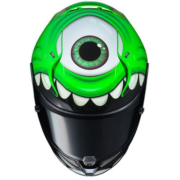 HJC RPHA 11 - MIKE WAZOWSKI DISNEY / MC4 - Integralhelm / Sporthelm – Bild 5