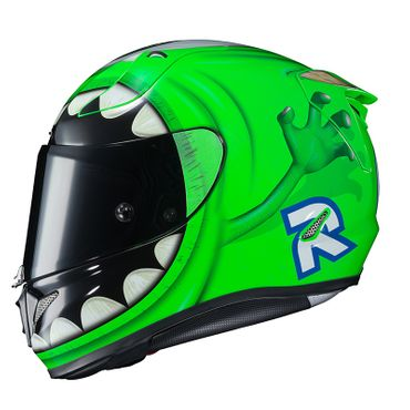HJC RPHA 11 - MIKE WAZOWSKI DISNEY / MC4 - Integralhelm / Sporthelm – Bild 1