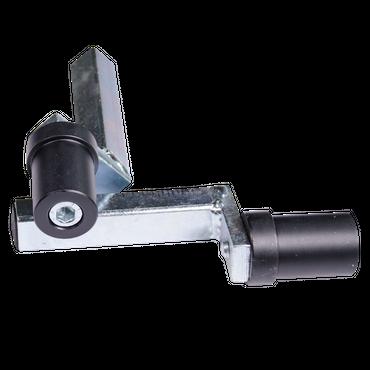 BASTEF Gabel Radial Bremsen Adapter für Universal Montageständer / Motorradständer