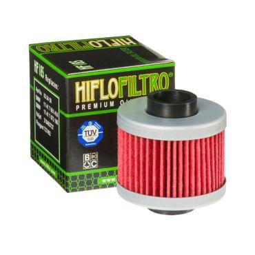 Hiflo Filtro Ölfilter HF185 für Aprilia / BMW / Peugeot / Adly
