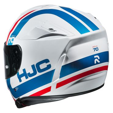 HJC RPHA 70 - GAON / MC21 - Integralhelm / Sporthelm  – Bild 3