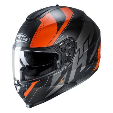 HJC C70 - BOLTAS / MC7SF - Integralhelm / Sporthelm