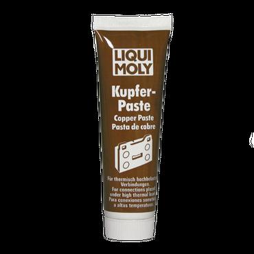 LIQUI MOLY Kupfer-Paste - 100g