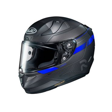 HJC RPHA 11 Carbon - NAKRI / MC2SF - Integralhelm / Sporthelm
