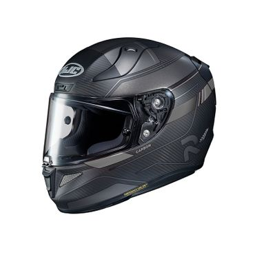 HJC RPHA 11 Carbon - NAKRI / MC5SF - Integralhelm / Sporthelm – Bild 1
