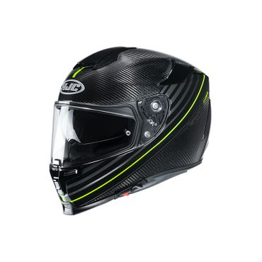 HJC RPHA 70 Carbon - ARTAN / MC4H - Integralhelm / Sporthelm – Bild 1