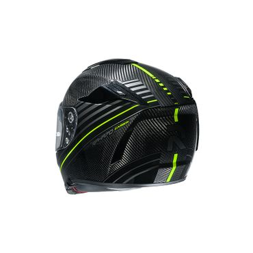 HJC RPHA 70 Carbon - ARTAN / MC4H - Integralhelm / Sporthelm – Bild 3