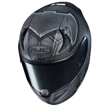 HJC RPHA 11 - BATMAN DC COMICS / MC5SF - Integralhelm / Sporthelm – Bild 2