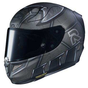 HJC RPHA 11 - BATMAN DC COMICS / MC5SF - Integralhelm / Sporthelm – Bild 1
