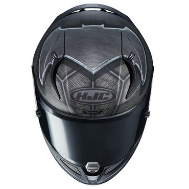 HJC RPHA 11 - BATMAN DC COMICS / MC5SF - Integralhelm / Sporthelm – Bild 3