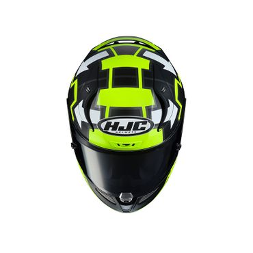HJC RPHA 11 - IANNONE REPLICA / MC4HSF - Integralhelm / Sporthelm – Bild 2