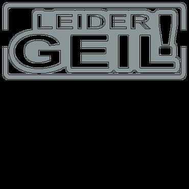 LEIDER GEIL ! Autoaufkleber Motorradaufkleber Aufkleber Sticker - 19cm – Bild 7